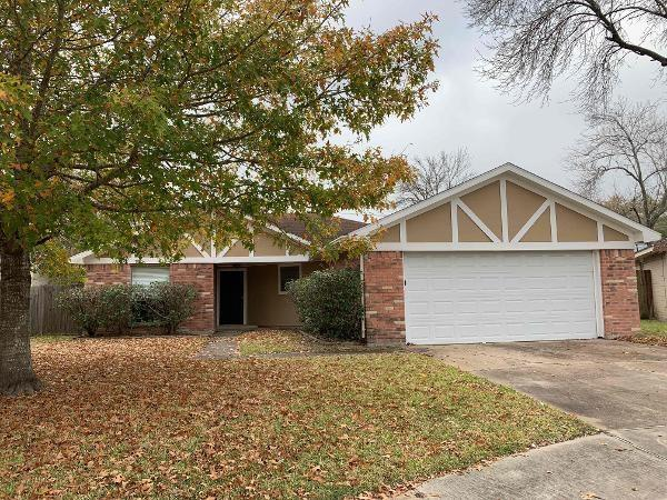 2606 Indian Trail Drive, Missouri City, TX 77489 - HAR com