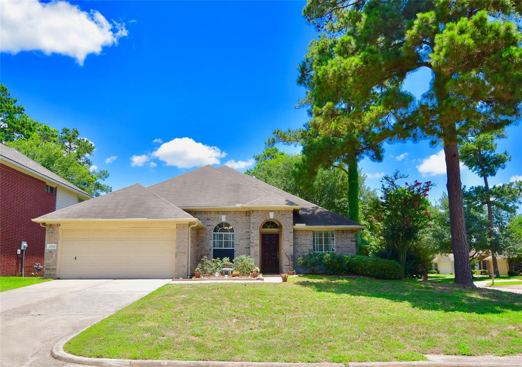 11702 Bayberry Court Tomball Tx 77377 Har Com