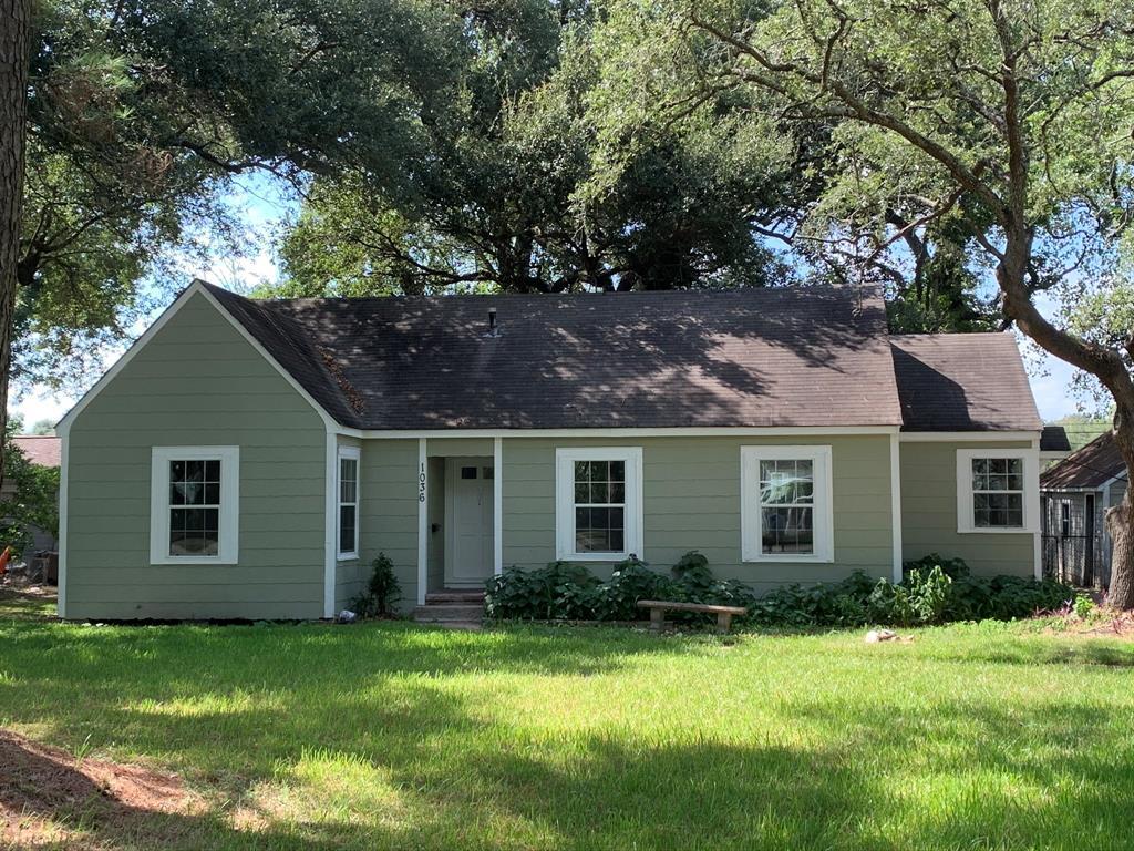 1036 Hathaway Street, La Marque, TX 77568 - HAR.com
